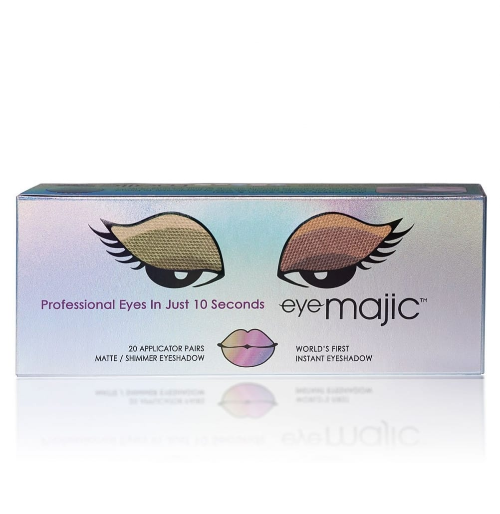 Instant Eyeshadow 20 Pack