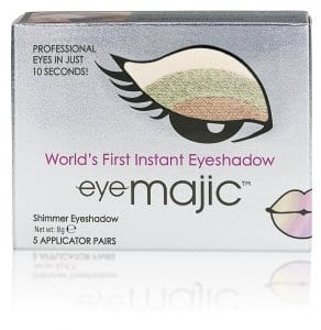 eye majic eyeshadow