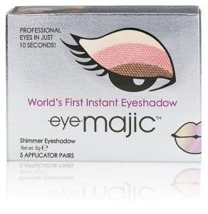 eye majic monte carlo