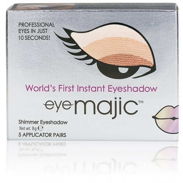Eye Majic Instant Eyeshadow 5 Pair Pack