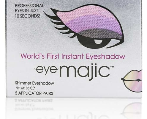 Instant Beauty UK 027 eye majic violleta